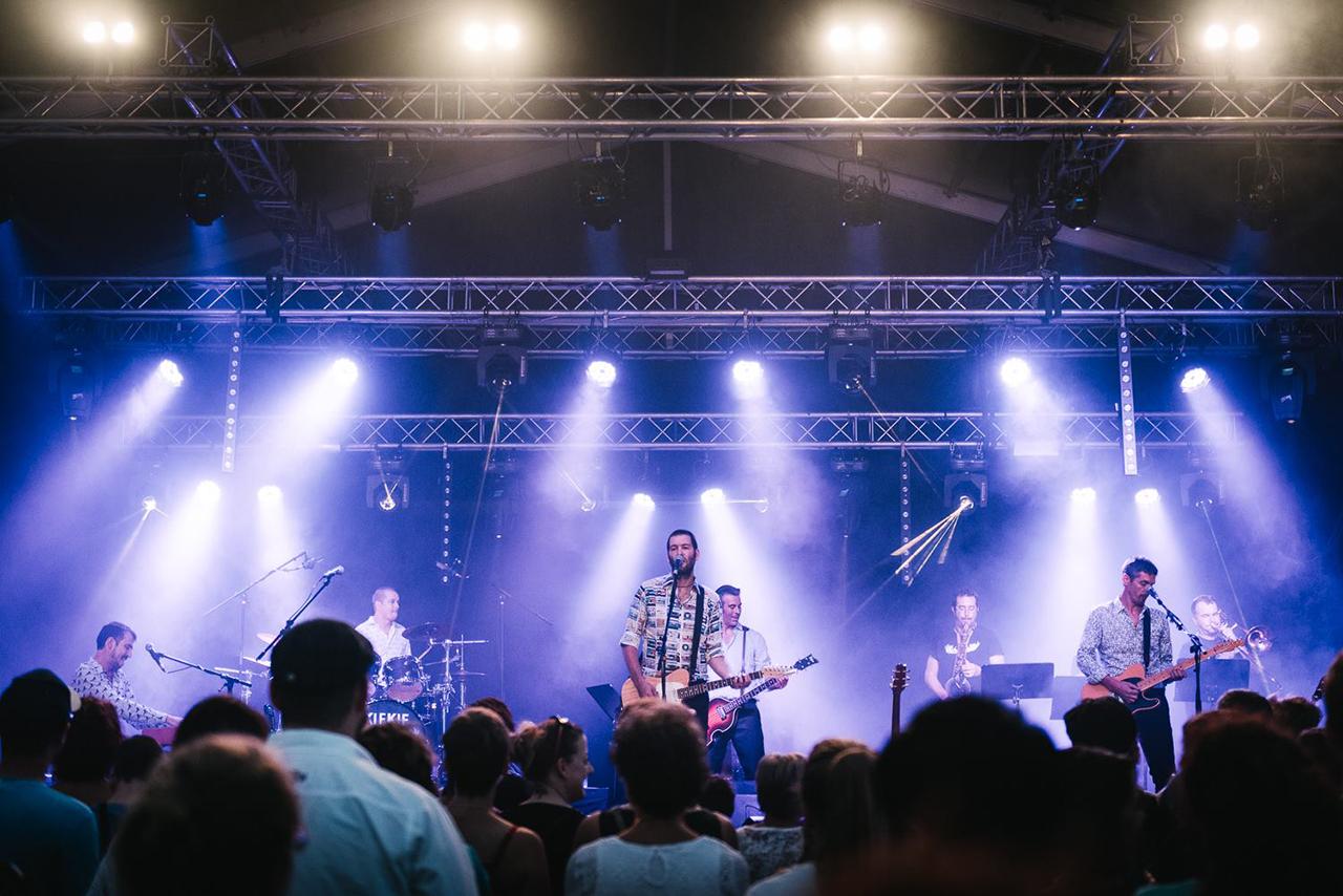 Venoge Festival KIFKIF